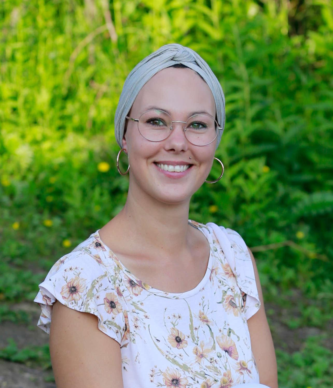 Nicole Büsching Atemtherapie