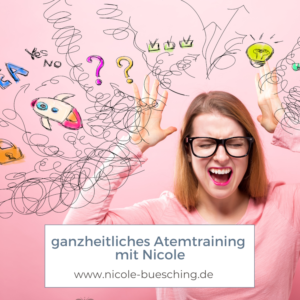 Gratis Workshop SOS-Techniken bei Stress