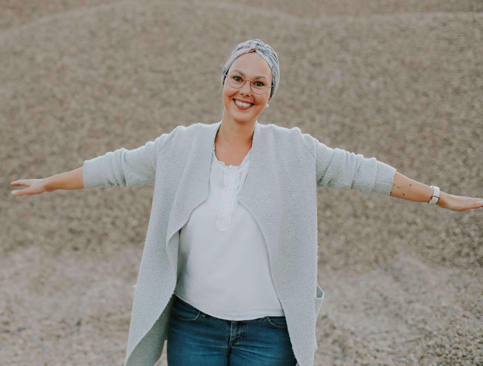 Nicole Büsching Atemtrainerin