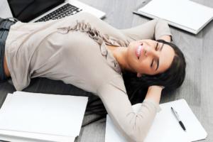Workshop gib stress keine Chance